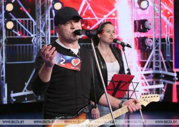Пружанские исполнители приняли участие в национальном отборе на конкурс «Eurovision-2019»