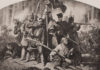 У Палацыку праходзіць выстава геліягравюр Артура Гротгера