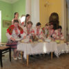 У музеі-сядзібе «Пружанскі палацык» адсвяткавалі міжнародны Дзень роднай мовы