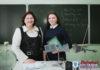 Учитель и ученица Ворониловичской школы изучили влияние электромагнитного излучения бытовых приборов на сердечно-сосудистую систему. Работа победила на районной конференции «С наукой в будущее»