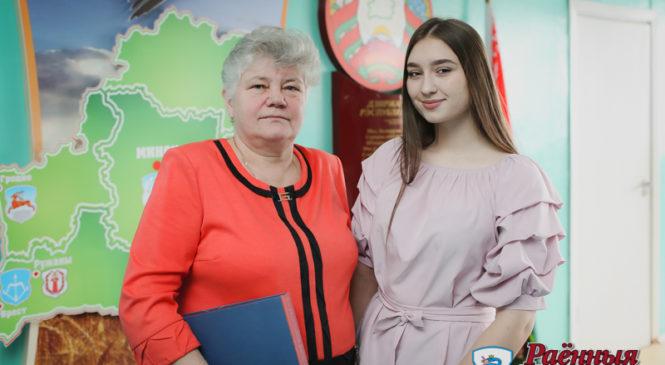 Лариса Давиденко: «Половина учителей Ружанской школы — мои ученики»