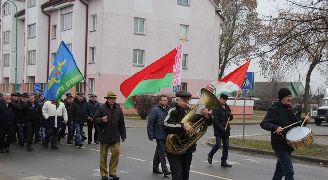 Афиша мероприятий ко Дню памяти воинов-интернационалистов