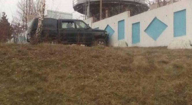 Работник филиала «Агроэнерго-Зеленевичи», который угнал служебный автомобиль, был трезвым