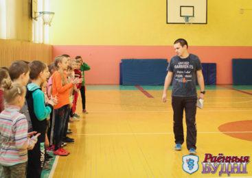 Игорь Шеметюк: «Я хочу, чтобы у ружанских ребят была возможность заниматься футболом»