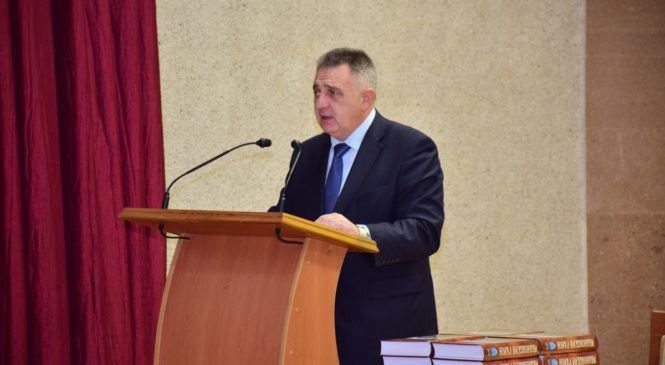 Президент согласовал назначение председателем Пружанского райисполкома Юрия Бисуна