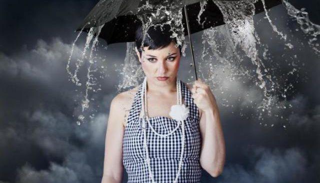 Метеозависимость: миф или реальность? Рассказывает терапевт Жанна Исакова