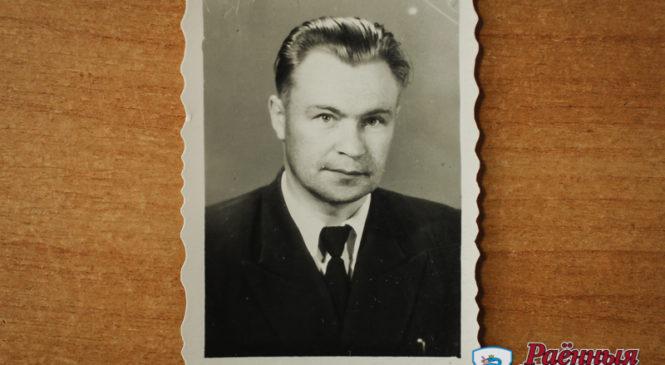 К 75-летию освобождения Беларуси. В момент поседевшие