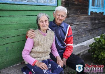 По законам любви и уважения: Кристина и Николай Чайковские
