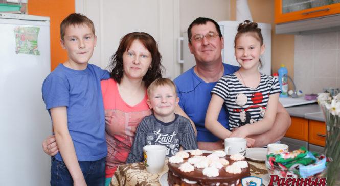 Ирина и Андрей Гарусы: «Чтобы семья была крепкой, все нужно делать вместе»