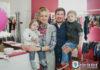 Молодая семья приехала в Пружаны, потому что … здесь больше возможностей для старта!