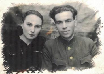 Бывший пружанец, а ныне настоятель православного храма в г.Росток (Германия) поделился своими воспоминаниями о родителях и родном городе