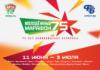 Программа молодёжного марафона «75»