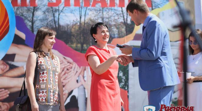 Экскурсии, эко-квизы и конкурсы… В Пружанах прошли «Дни энергии»