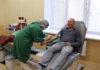 Донор Виктор Витько: «Не преследую цель зарабатывать на сдаче крови»
