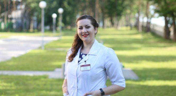 Терапевт Екатерина Нестерук: «Первый шаг на пути к выздоровлению — доверие между пациентом и врачом»