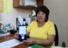 Профсоюзный лидер Зинаида Тесновская: «В центре внимания — человек»