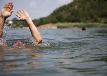 На водоеме в Рудниках утонул житель Столинского района