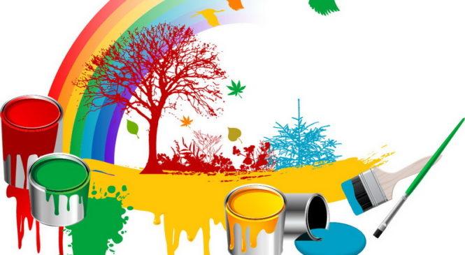 Увага, таленты! «Пружанскі палацык» працягвае прыём работ на II конкурс дзіцячага малюнка «Шчасце ў маіх вачах»