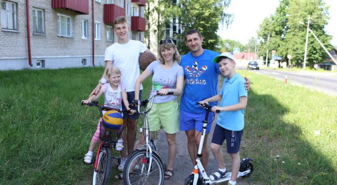 Закон семьи Защук из Ружан: Уважать и поддерживать выбор ближних