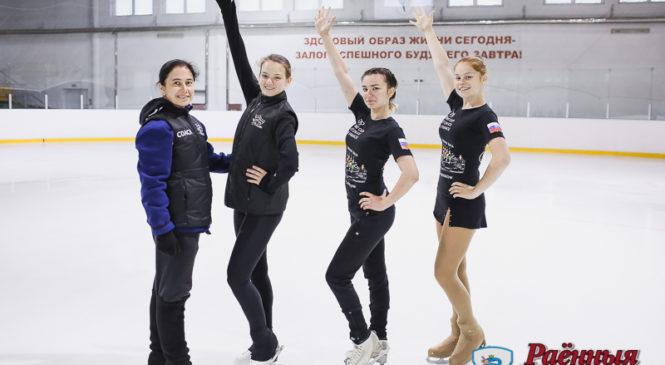 Московский театр на льду «АЛЕКО» стал чемпионом мира и благодарит за это … Пружаны