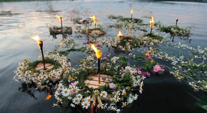 Пружанцев приглашают на праздник Ивана Купалы