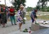 Профсоюзные активисты присоединились к акции «Беларусь помнит. Помним каждого»