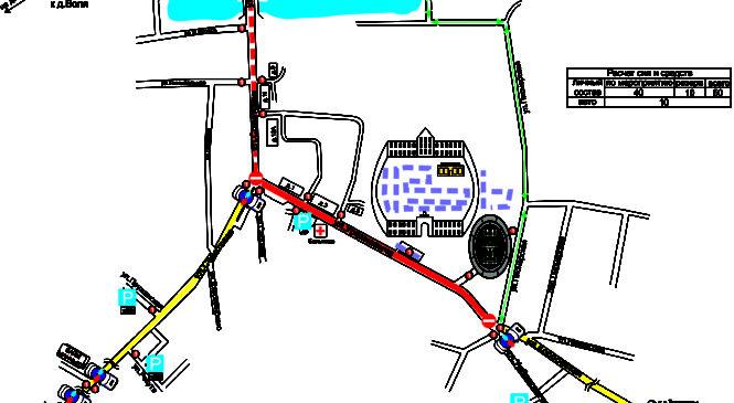 31 августа планируйте свой маршрут через Ружаны правильно