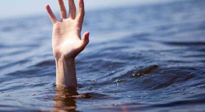 1 августа в пруду д. Линово утонул мужчина