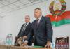Юрий Бисун в рамках Единого дня информирования провел встречу на ОАО «Пружанский молочный комбинат»