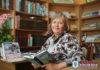 30 лет отданных любимому делу. Библиотекарь Татьяна Ракицкая о любви к книгам и людям