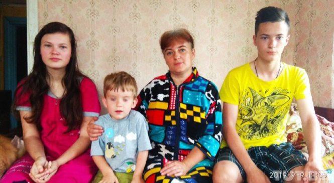 Многодетная мама из Пружан, которая исчезла месяц назад, нашлась в России