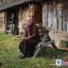 Единственные жители деревни Стаи: «Тут только мы и «дачники»