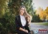 Мария Кунда: «Спорт научил улыбаться неудачам»