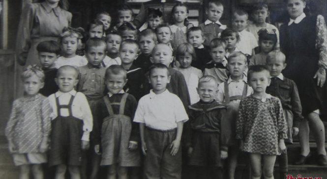 Гісторыя з фатаграфіяй. Дзіцячы садок на Кобрынскай