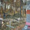 «Коммунальник» приступил к благоустройству кладбищ за счет средств районного субботника