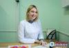 Помощник врача Наталья Ластовецкая: «К выбору профессии подтолкнул «Доктор Хаус»