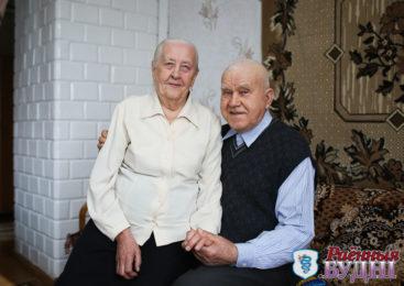 Семья Ромаш: «Лучшие спутники жизни — доброта, незлопамятность, доверие»