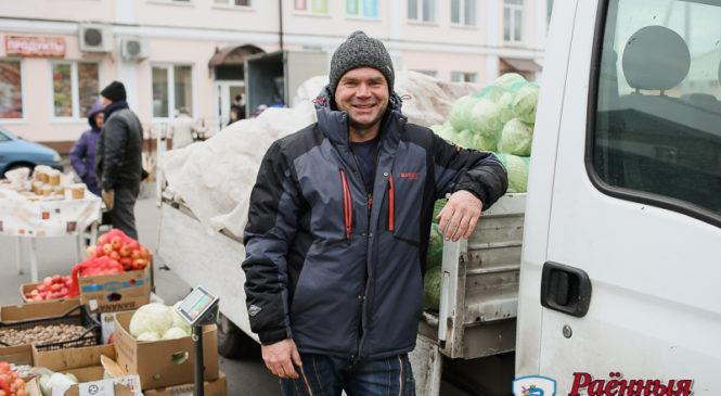 В Ружанском сельсовете скоро появится первый фермер