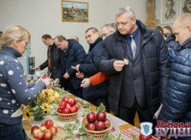 Пружаны принимали областной семинар по сельскому хозяйству