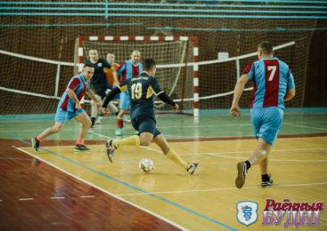 В Пружанах прошел традиционный турнир по мини-футболу памяти Ивана Козореза