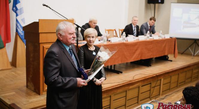 Состоялась І отчётно-выборная конференция Пружанского районного объединения профсоюзов