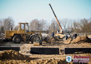 Пружанский лесхоз планирует запустить в Слобудке пелетный завод