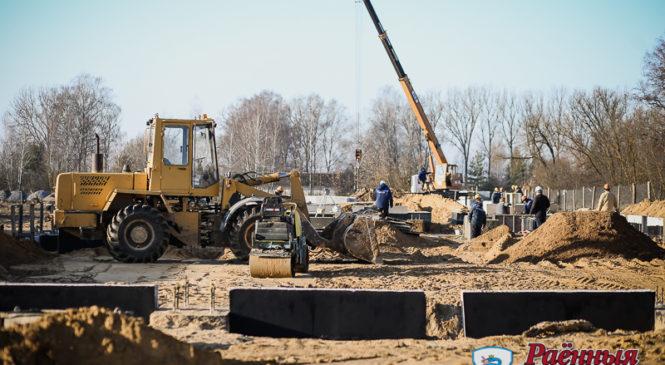 Пружанский лесхоз планирует запустить в Слобудке пеллетный завод