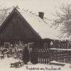 Гісторыя з фатаграфіяй. Снежная зіма сто гадоў таму