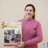 Победитель нашего розыгрыша Галина Кобринец: «Начала знакомство с газетой со страницы объявлений»