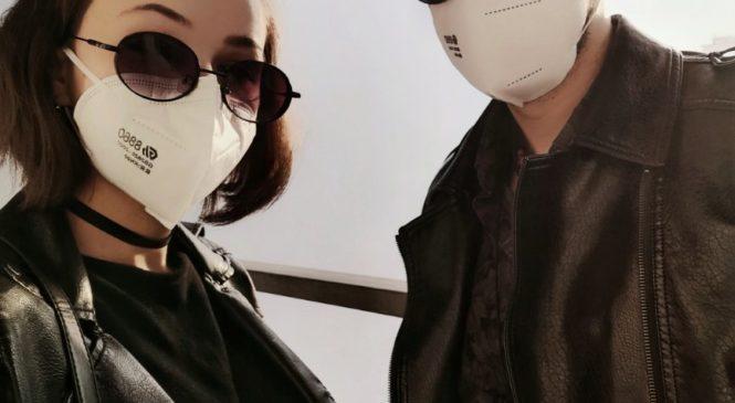 Связались с пружанцем и его женой, которые живут в Китае. Вот что они рассказали о коронавирусе