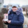 Победитель нашего розыгрыша Любовь Бондарь: «Новости со всей республики»