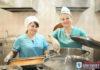 Фоторепортаж о том, как полезная пища выздоравливать помогает