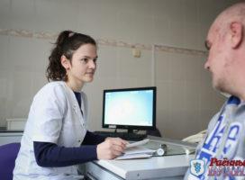 В поликлиниках республики начали вести прием врачи общей практики. Готовы ли к этому в Пружанах?