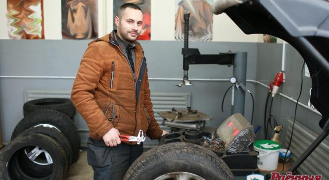 Сельский автосервис, или Почему в Щерчово едут с других районов